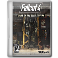 Fallout 4 - Game of the Year Edition by filipelocco
