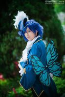 Cosfest 2012 - 15 by shiroang