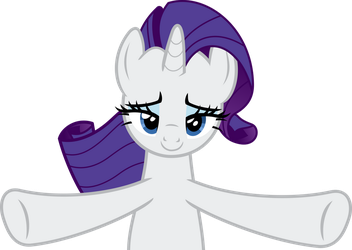 Rarity POV by Magister39