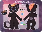 clawver ref by flvffy