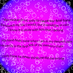 The poem of Miles Tails Prower by conlimic000