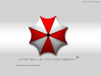 umbrella logon v2 by killswitchlogic