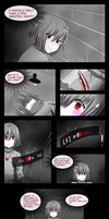 Frisk and Chara - Ch 3: Page 24 by ArtisticAnimal101
