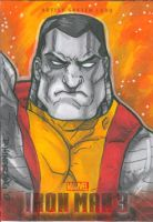 Colossus by DKHindelang