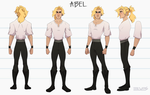 Abel Turnaround by prayforelves