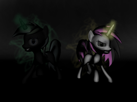 Demons Unleashed by iLucky7