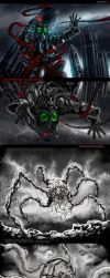 Romantically Apocalyptic Collaboration by kris-wilson
