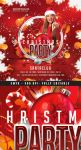 Squared Christmas Party Flyer by n2n44