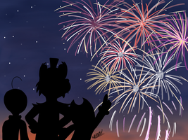 4th Of July! by Wyldstyle101