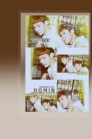 20121121:HOMIN ICON*6 by kmkman86