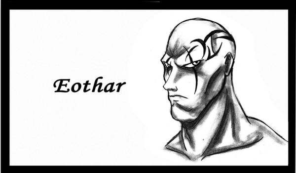 Eothar by ksoldier by EON-art