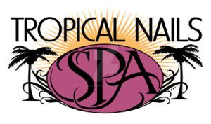 Tropical Nails Spa Final by chrisahorst
