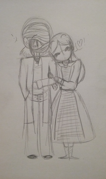 1850s Nerds by AngelB0y