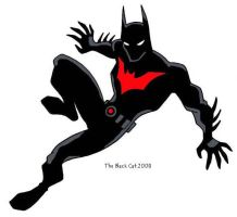 Batman Beyond by The-BlackCat