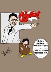 TKM: Objection by Lacheisis