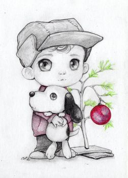 Peanutbrother And Jelly by camilladerrico