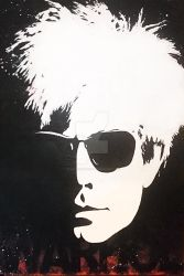 Warhol by NewkirkCreations