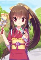 Rin Chan! by Suning