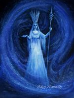 The Snow Queen by bookels