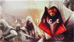 Assassin's Creed, Why We Fight: Justice, Wallpaper by acTurul