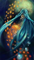 Mother Oceania by pixie-on-mushroom