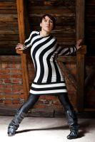 Stripes by hannuperala