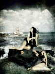 Siren Song by wreckles