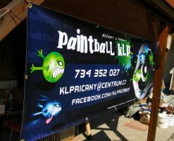 Paintball KLP-Banner out3 by R1Design