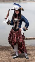 Formal Pirate by Naboo-Girl