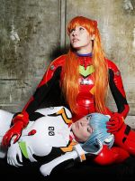 Evangelion 2.0 by Sweet-Empathy