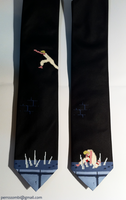 Prince of Persia ties by Maya-Plisetskaya