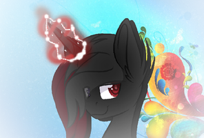 My New OC by Aarontharter