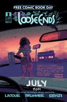 Loose Ends Free Comic Book Day by whoisrico