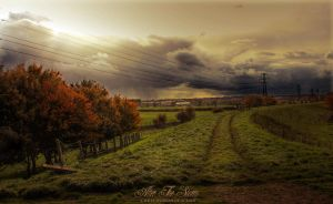 After The Storm by ChrisDonohoe