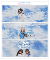[pack] Twice quotes 'my heaven' // BY XIAOXUE by Xiao-Xue