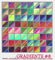 Gradients 08 by crazykira-resources