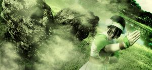 Don't Mess With Toph.... by RacoonFactory