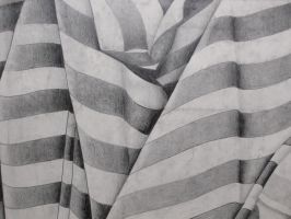 Striped Fabric by JASEighty6