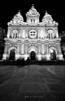 its a Cathedral by vLixoz