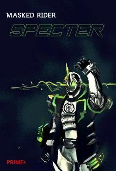 specter by prime512