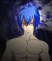 Jellal Fernandes || Fairy Tail by Devoiax