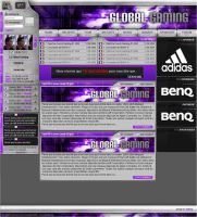 Template eGame by DeKey-s