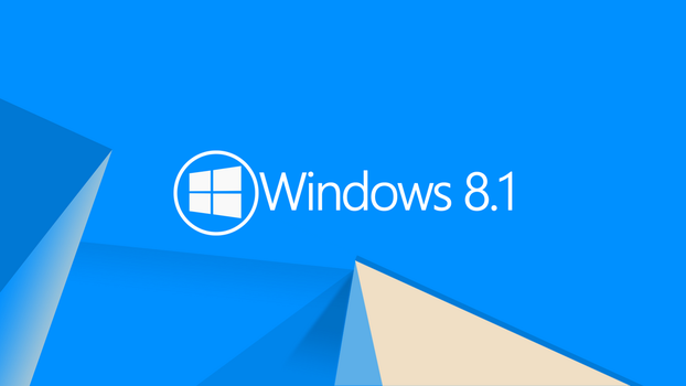 Windows 8.1 Wallpaper by MilesAndryPrower