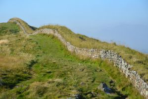 Hadrian's Wall (8) by masimage