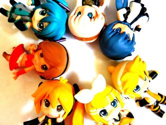 Vocaloid:) by evangeline40003