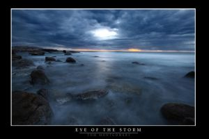 Eye of the Storm by TomMontgomery