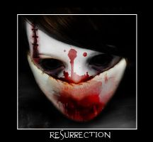 Resurrection by DaStafiZ
