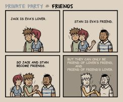 Private Party #183 by edenbj