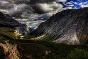 Earth's Cathedral by docskalski