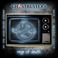 Ghostbusters Ring of Death by The-11th-Doctor